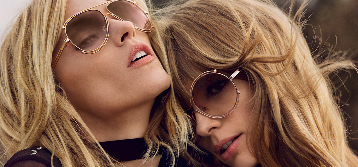 3498e2e7bb2cf Óculos da moda que irão te enlouquecer para o próximo ano 2017