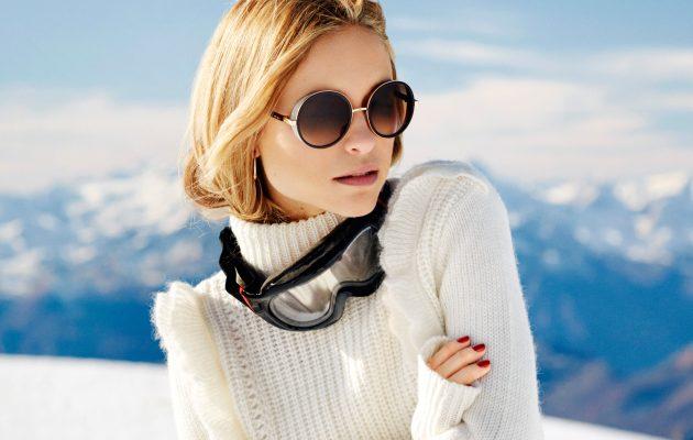 óculos de sol inverno Archivos - With Style   Comoculosdesol Blog b681cdad2d